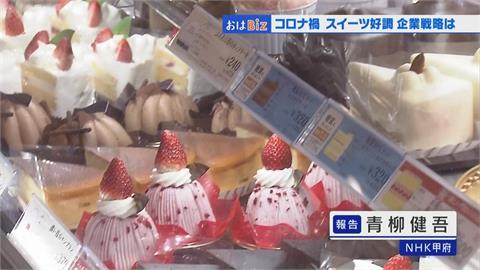 餐飲業疫情下找尋新商機 新鮮草莓入菜滋味令人上癮