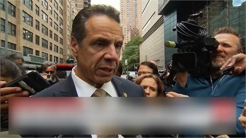 檢方調查認定性騷11女 紐約州長郭莫矢口否認