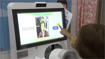 高醫「人臉辨識系統」進偏鄉 沒健保卡刷臉也能檢測