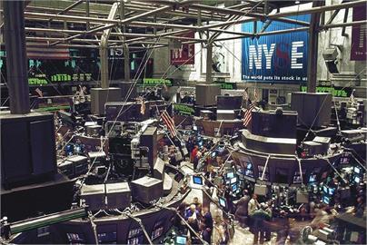 美股3大指數回穩 法人估台股受衝擊程度降低