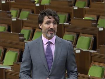 加拿大HFX論壇頒獎蔡英文總統 國會、總理都支持
