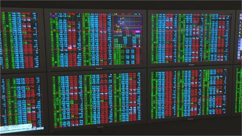 恆大危機恐慌暫歇 台股開盤大漲近200點