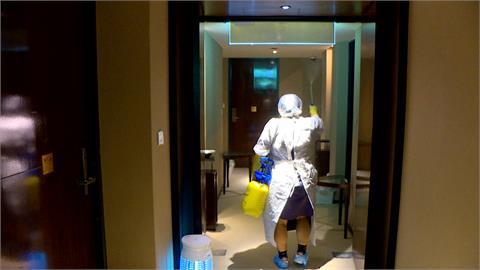 春節防疫旅館一房難求!業者:目前都快滿了