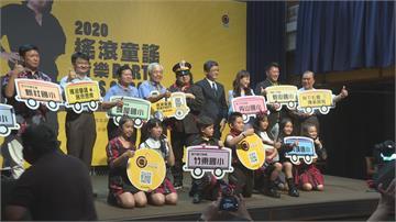 金曲製作人劉劭希創作童謠唱跳  學客語「培養洗手好習慣」