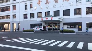 14天內武漢旅遊史、發燒 奇美醫院:謝絕探病