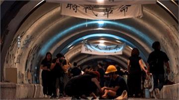 中山大學西灣「連儂隧道」遭高市府要求盡速拆除!基進黨痛批打壓