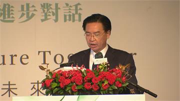 美議員游賀視訊演說 暗批中國「奴役他國」