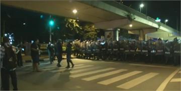 泰國反政府學運升溫 當局宣布禁止5人以上集會