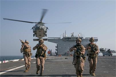 五角大廈為抗中 傳擬建立常設太平洋特遣部隊