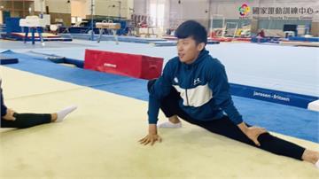 感謝醫護讓國手安心訓練 李智凱點名鄭兆村傳遞能量