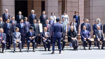 蘇貞昌率內閣總辭 小幅改組輪廓明朗化