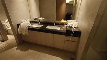 開心出遊花兩萬多訂四星飯店  入住驚呆還沒打掃 房務冷回「旁邊等」