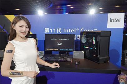 3C/第11代Intel Core S系列桌上型電腦處理器上市!最高擁有8核心16執行緒 Cypress Cove微架構 提升19%IPC效能