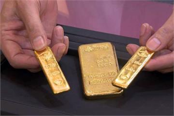買50萬黃金要登記 銀樓營收剩兩成
