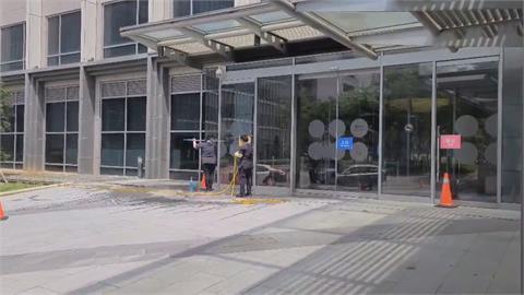 諾富特飯店二館重啟 轉防疫旅館 24hr錄影嚴管