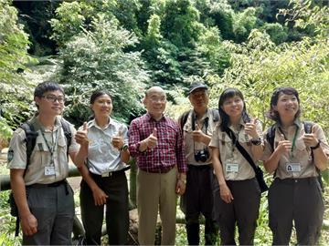 快新聞/國家公園保育巡查員加薪! 行政院拍板最高每月多3300元
