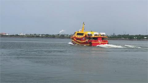 強颱璨樹步步進逼 東琉線提早加開船班疏運