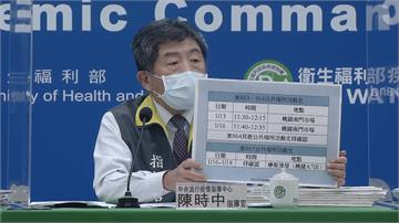 LIVE/部桃感染再增1例 案839之家人確診 累計10人染疫