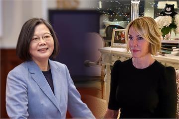 快新聞/訪台雖取消 美駐聯大使上午與蔡總統視訊會談