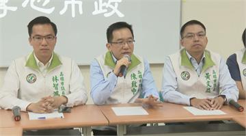 快新聞/落選韓國瑜回高雄上班  陳致中記者會嗆:希望別再騙第三次