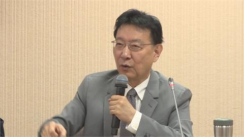 快新聞/沒收到國民黨中評委聘書 趙少康曝「我跟江啟臣說不用送來了」