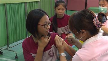 國中女生公費施打子宮頸癌疫苗 可能產生副作用?