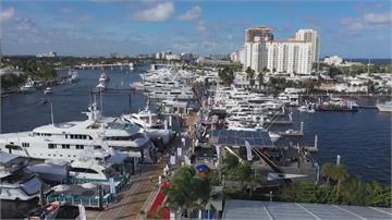 疫情慘還是想出外? 美國遊艇銷售意外攀升 全球珠寶等精品卻難銷