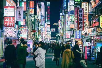 快新聞/駐日代表處民調:近8成日本人對台灣「有親近感」 對飲食最感興趣