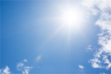 [2019/06/21]白天陽光紫外線強 高溫高達36度