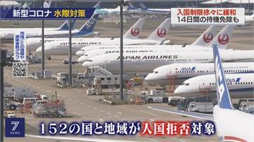 成田機場設篩檢中心 最快2hr檢測結果出爐
