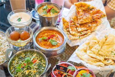 美食/台中美食|最道地的印式料理「Chillies淇里思印度餐廳」咖哩 拉茶都是來自印度老闆的好手藝