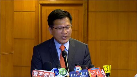 快新聞/民進黨內探詢參選台北市長? 林佳龍:目前無選舉規劃