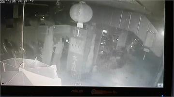 這也要偷???  疫情衝擊拚年菜業績 店家掛紅布條竟遭竊