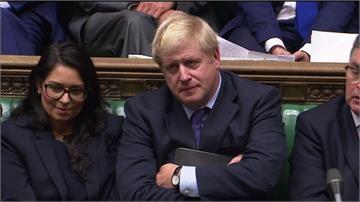 喬不攏!英國下議院否決立法時間表 萬聖節前脫歐無望