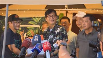 快新聞/洪東煒成第2位被撤換「親韓高官」 陳其邁:尊重都發局、楊代理市長
