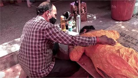 世衛指印度疫情遭低估 比利時禁旅客入境