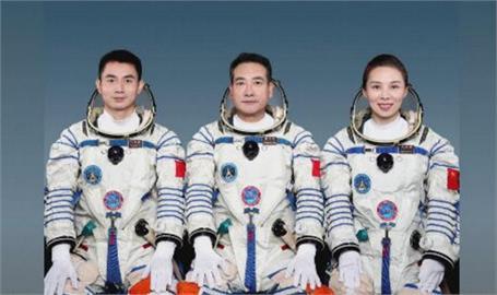 中國神舟13號明早凌晨發射 送三位太空人上天宮太空站