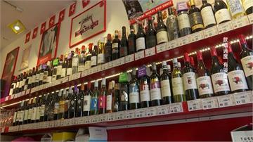 中對澳葡萄酒徵反傾銷稅 澳不排除告到WTO