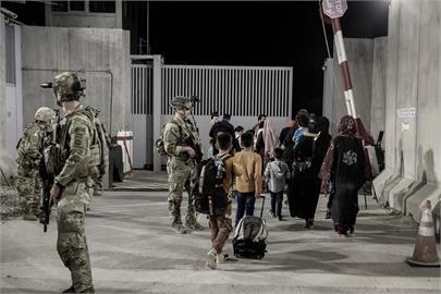 CNN:CIA曾警告美軍攻擊目標有兒童 但晚了幾秒