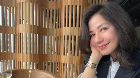 曾迷倒周潤發、劉德華!「香港一代女神」61歲真實狀態曝光網驚嘆