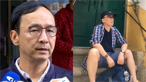 朱立倫選黨主席 苦苓憶「換柱事件」狠酸:誰保證歷史不會重演?