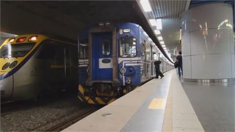 台鐵號誌故障!基隆至七堵列車一度延誤 通勤族急跳腳