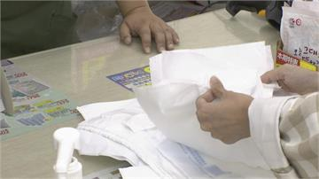 快新聞/狂買1元塑膠袋洗4600張發票 財政部:研議「小額消費」不予給獎