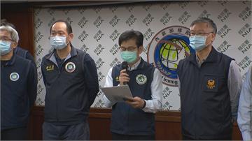 案688接觸者越南移工尋獲  與另名同行者緊急隔離採檢