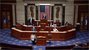 美國史上最大規模!眾議院通過3兆美元紓困案