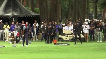 高球/PGA染疫3球員回歸 老虎伍茲宣布將復出比賽