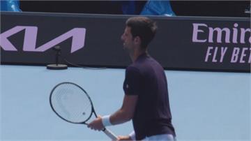澳網前最重要大賽 球王挑戰ATP Cup二連霸