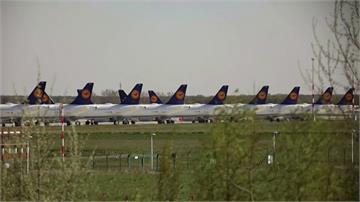 航空業今年估損840億美元 IATA:史無前例的危機