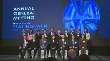 避免與美政府溝通混淆 台北美國商會更名「台灣美國商會」