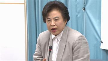 沈智慧赴中國參加海峽論壇 被爆支持一國兩制已提告反駁
